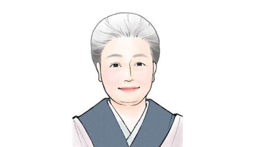 スカーレット28話 感想あらすじ視聴率(10/31)大久保さん、可愛らしなぁ〜